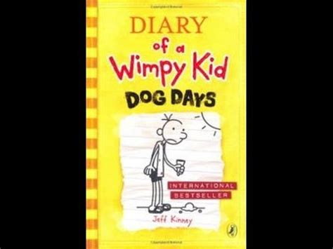 The wimpy kid movie diary book report