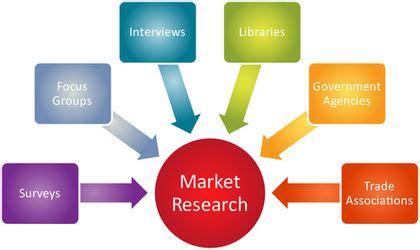 Empirical research activity written report